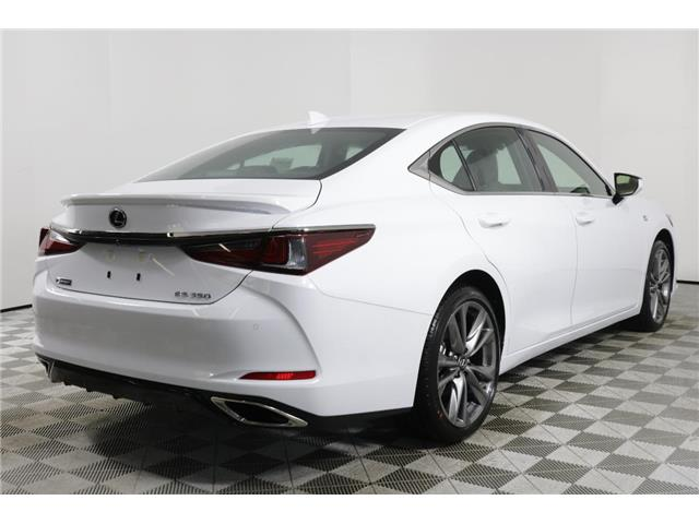 2019 Lexus ES 350 Premium (Stk: 190707) in Richmond Hill - Image 7 of 30