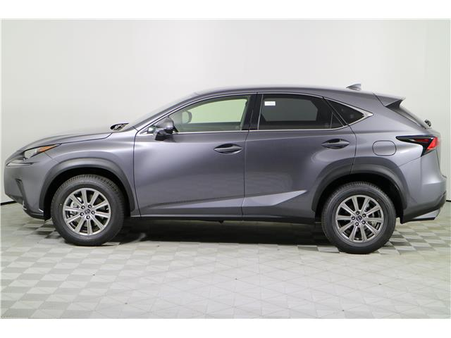 2020 Lexus NX 300 Base (Stk: 190797) in Richmond Hill - Image 3 of 22