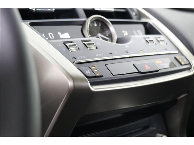 2020 Lexus NX 300  (Stk: 190797) in Richmond Hill - Image 17 of 22