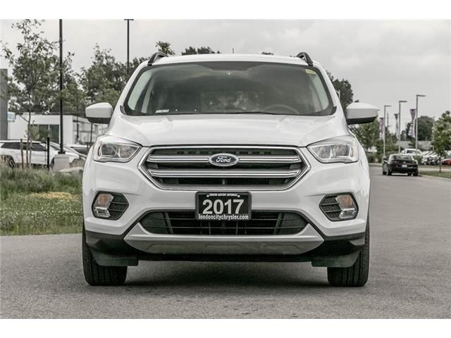 2017 Ford Escape SE (Stk: LU8643) in London - Image 2 of 20