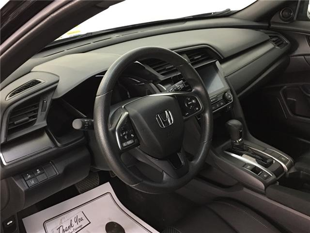 2019 Honda Civic LX (Stk: 35490W) in Belleville - Image 16 of 24