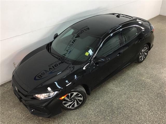2019 Honda Civic LX (Stk: 35490W) in Belleville - Image 3 of 24