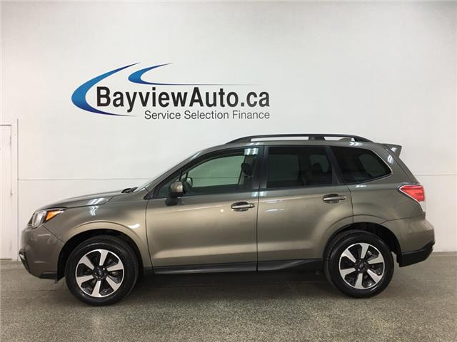 2018 Subaru Forester 2.5i Limited (Stk: 35452W) in Belleville - Image 1 of 26
