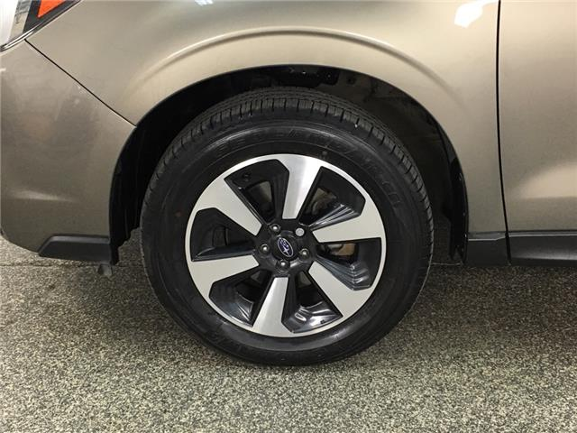 2018 Subaru Forester 2.5i Limited (Stk: 35452W) in Belleville - Image 21 of 26
