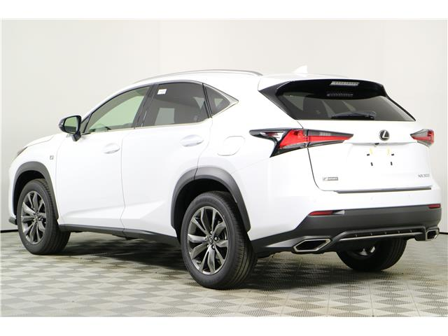 2020 Lexus NX 300  (Stk: 190793) in Richmond Hill - Image 5 of 27