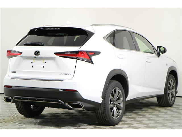 2020 Lexus NX 300  (Stk: 190793) in Richmond Hill - Image 7 of 27