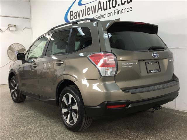 2018 Subaru Forester 2.5i Limited (Stk: 35452W) in Belleville - Image 5 of 26