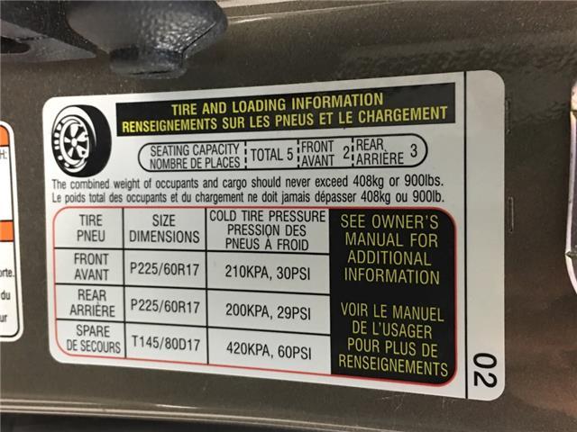 2018 Subaru Forester 2.5i Limited (Stk: 35452W) in Belleville - Image 23 of 26