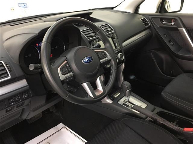 2018 Subaru Forester 2.5i Limited (Stk: 35452W) in Belleville - Image 17 of 26