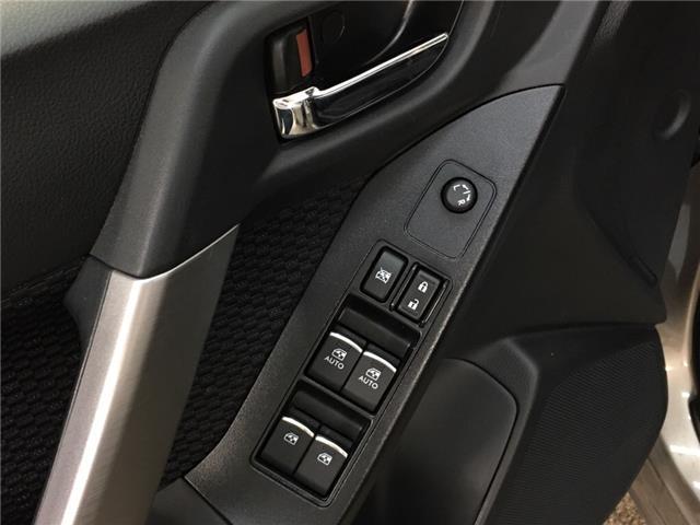 2018 Subaru Forester 2.5i Limited (Stk: 35452W) in Belleville - Image 20 of 26