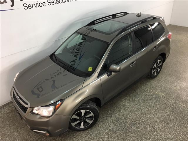 2018 Subaru Forester 2.5i Limited (Stk: 35452W) in Belleville - Image 2 of 26