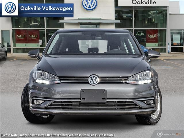 2019 Volkswagen Golf 1.4 TSI Highline (Stk: 21532) in Oakville - Image 2 of 23