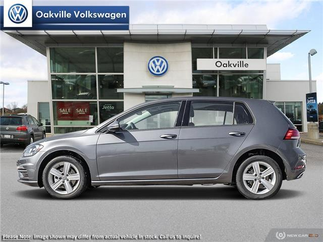 2019 Volkswagen Golf 1.4 TSI Highline (Stk: 21532) in Oakville - Image 3 of 23