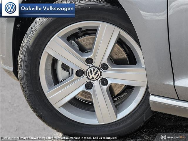 2019 Volkswagen Golf 1.4 TSI Highline (Stk: 21532) in Oakville - Image 8 of 23