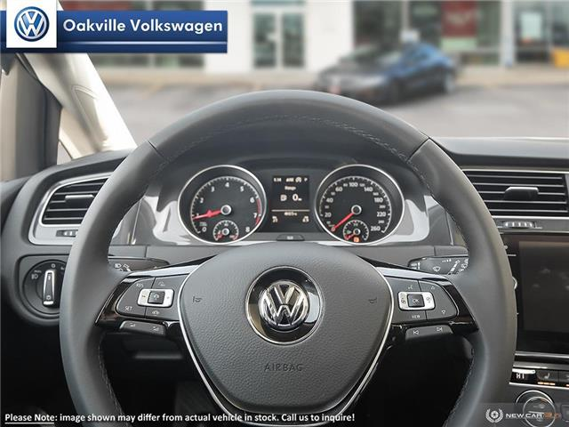 2019 Volkswagen Golf 1.4 TSI Highline (Stk: 21532) in Oakville - Image 13 of 23
