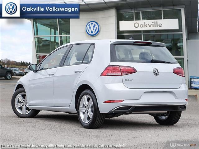 2019 Volkswagen Golf 1.4 TSI Highline (Stk: 21533) in Oakville - Image 4 of 23