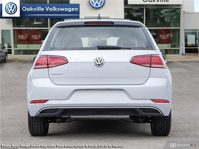 2019 Volkswagen Golf 1.4 TSI Highline (Stk: 21533) in Oakville - Image 5 of 23