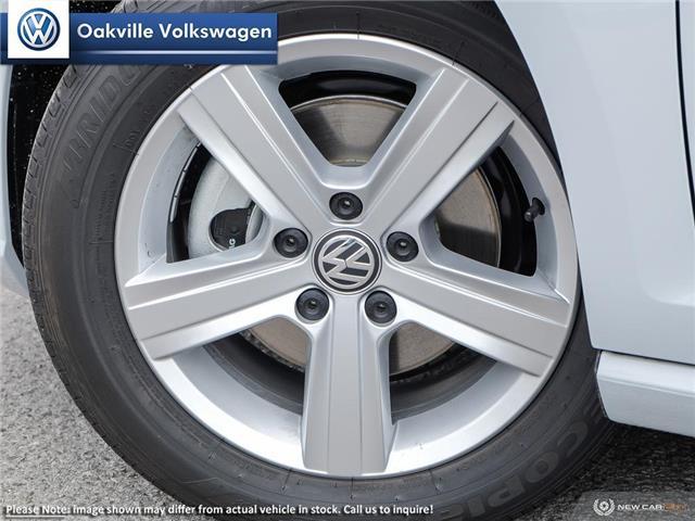 2019 Volkswagen Golf 1.4 TSI Highline (Stk: 21533) in Oakville - Image 8 of 23