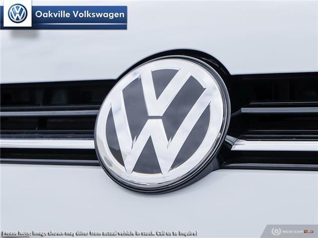 2019 Volkswagen Golf 1.4 TSI Highline (Stk: 21533) in Oakville - Image 9 of 23