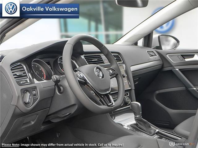 2019 Volkswagen Golf 1.4 TSI Highline (Stk: 21533) in Oakville - Image 12 of 23