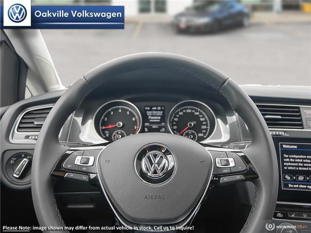 2019 Volkswagen Golf 1.4 TSI Highline (Stk: 21533) in Oakville - Image 13 of 23