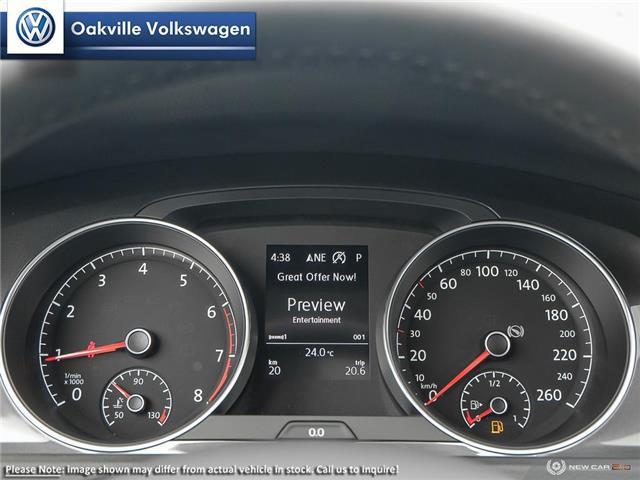 2019 Volkswagen Golf 1.4 TSI Highline (Stk: 21533) in Oakville - Image 14 of 23