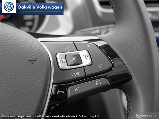 2019 Volkswagen Golf 1.4 TSI Highline (Stk: 21533) in Oakville - Image 15 of 23