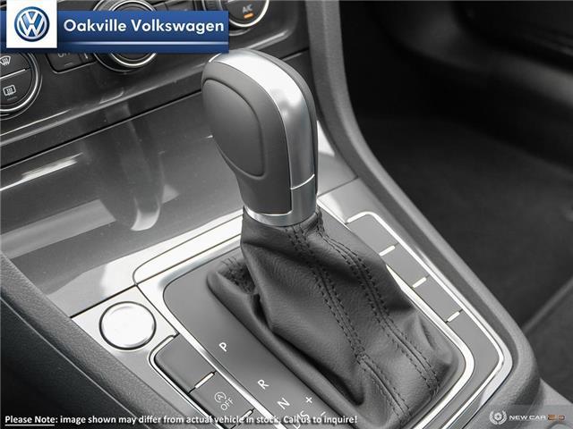 2019 Volkswagen Golf 1.4 TSI Highline (Stk: 21533) in Oakville - Image 17 of 23
