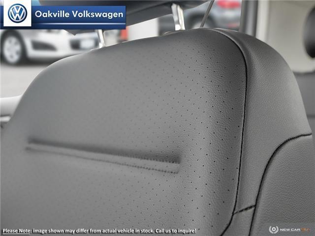 2019 Volkswagen Golf 1.4 TSI Highline (Stk: 21533) in Oakville - Image 20 of 23