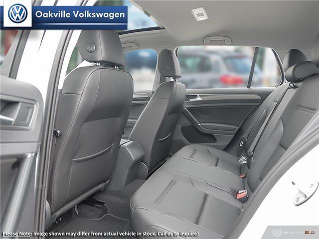 2019 Volkswagen Golf 1.4 TSI Highline (Stk: 21533) in Oakville - Image 21 of 23