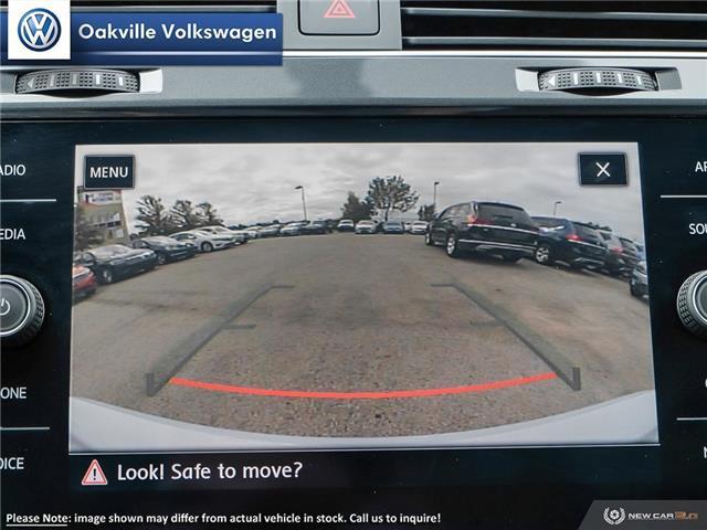 2019 Volkswagen Golf 1.4 TSI Highline (Stk: 21533) in Oakville - Image 23 of 23