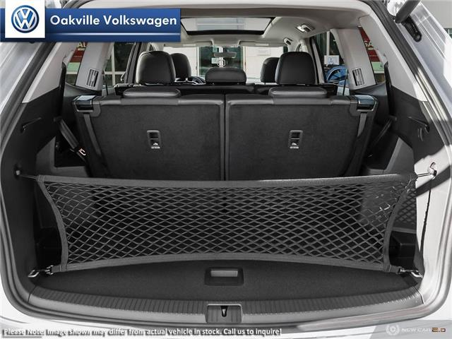 2019 Volkswagen Atlas 3.6 FSI Highline (Stk: 21535) in Oakville - Image 7 of 23
