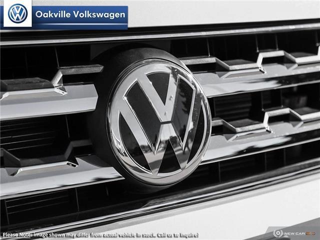 2019 Volkswagen Atlas 3.6 FSI Highline (Stk: 21535) in Oakville - Image 9 of 23