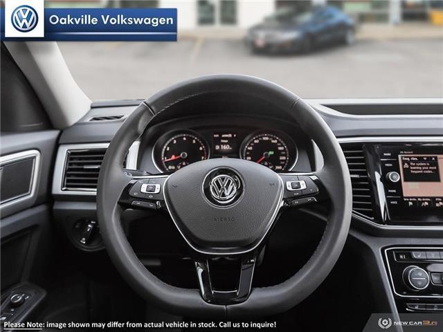 2019 Volkswagen Atlas 3.6 FSI Highline (Stk: 21535) in Oakville - Image 13 of 23