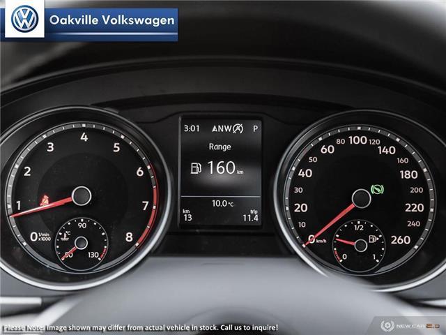 2019 Volkswagen Atlas 3.6 FSI Highline (Stk: 21535) in Oakville - Image 14 of 23