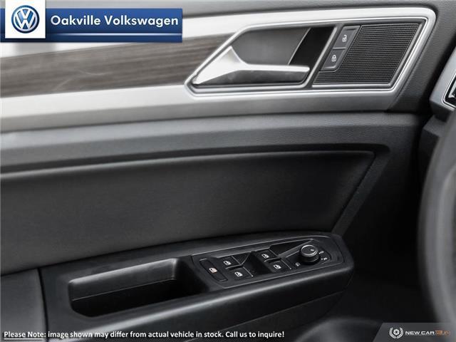 2019 Volkswagen Atlas 3.6 FSI Highline (Stk: 21535) in Oakville - Image 16 of 23