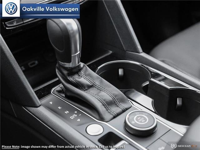 2019 Volkswagen Atlas 3.6 FSI Highline (Stk: 21535) in Oakville - Image 17 of 23