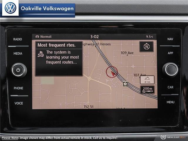 2019 Volkswagen Atlas 3.6 FSI Highline (Stk: 21535) in Oakville - Image 18 of 23