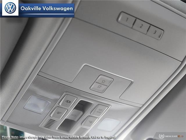 2019 Volkswagen Atlas 3.6 FSI Highline (Stk: 21535) in Oakville - Image 19 of 23