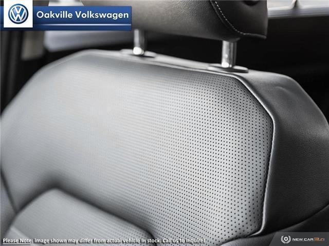 2019 Volkswagen Atlas 3.6 FSI Highline (Stk: 21535) in Oakville - Image 20 of 23