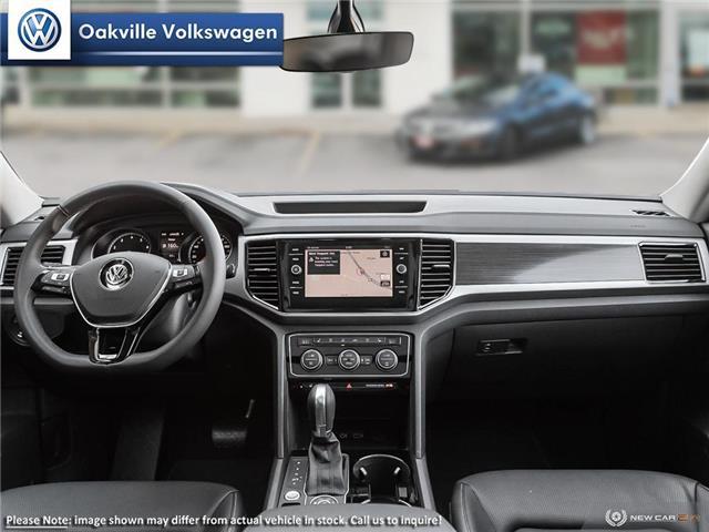 2019 Volkswagen Atlas 3.6 FSI Highline (Stk: 21535) in Oakville - Image 22 of 23