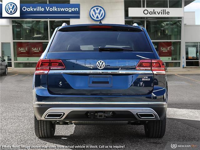 2019 Volkswagen Atlas 3.6 FSI Highline (Stk: 21536) in Oakville - Image 5 of 23