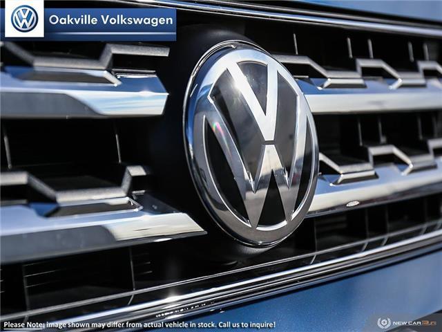 2019 Volkswagen Atlas 3.6 FSI Highline (Stk: 21536) in Oakville - Image 9 of 23
