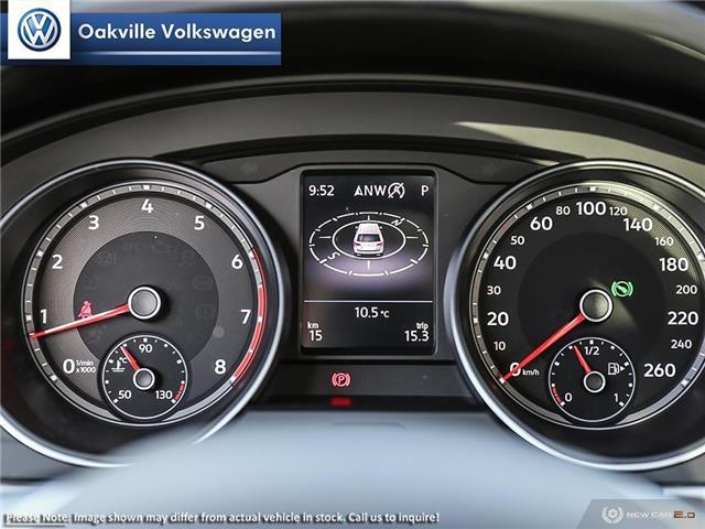 2019 Volkswagen Atlas 3.6 FSI Highline (Stk: 21536) in Oakville - Image 14 of 23