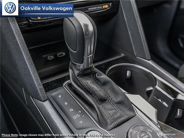 2019 Volkswagen Atlas 3.6 FSI Execline (Stk: 21538) in Oakville - Image 17 of 23