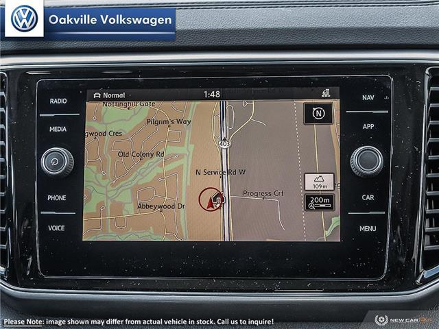 2019 Volkswagen Atlas 3.6 FSI Execline (Stk: 21538) in Oakville - Image 18 of 23