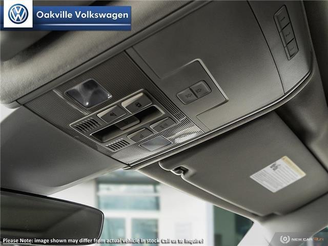 2019 Volkswagen Atlas 3.6 FSI Execline (Stk: 21538) in Oakville - Image 19 of 23