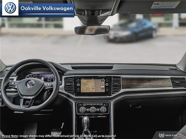 2019 Volkswagen Atlas 3.6 FSI Execline (Stk: 21538) in Oakville - Image 22 of 23