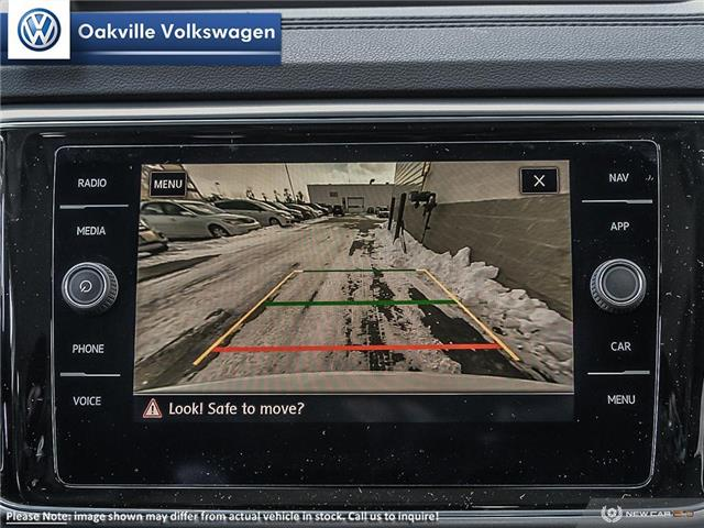 2019 Volkswagen Atlas 3.6 FSI Execline (Stk: 21538) in Oakville - Image 23 of 23