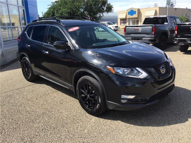 2018 Nissan Rogue  (Stk: 208005) in Brooks - Image 1 of 15